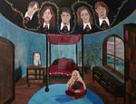 The Chamber of Luna Lovegood