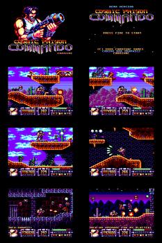 C.P.C. screens
