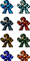 Mega Mega Man X