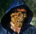 I appear to be skeletor