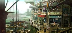 Anglers Plaza