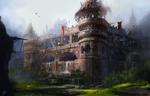 Castle Damage