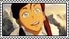 Korra Stamp by Miss-Kaylin