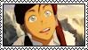 Korra Stamp by Miss-Kaylin