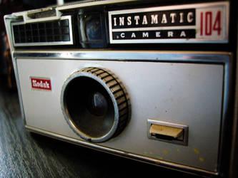 Kodak by storybox
