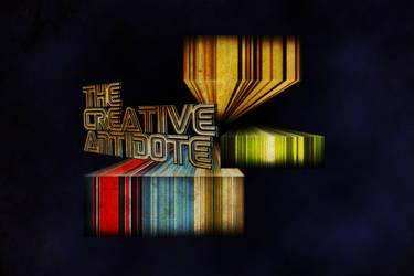 The Creative Antidote Retro by storybox