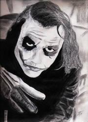 Joker 3 by dtor91