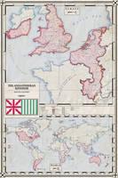 The Anglothieran Kingdom in 1900 (Alt. history) by ZalringDA