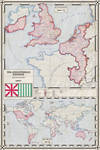 The Anglothieran Kingdom in 1900 (Alt. history)