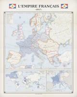 Napoleon's Legacy 1917 (Alt. history) by ZalringDA
