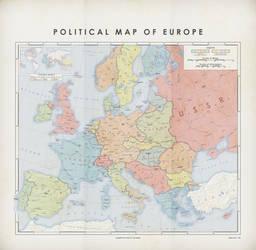 The Paris-Berlin Axis - Alternate History