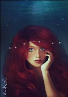 Ariel Remake by MrRabLo