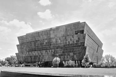 The Museum of African American History