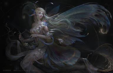 Princess by gyxycn