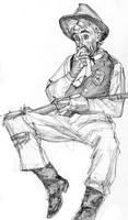Rockwell Sheriff
