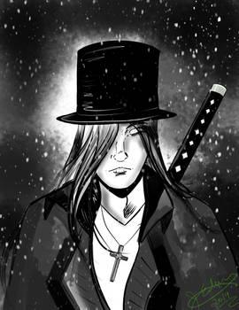 Vorador The Vampire