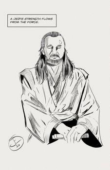Qui Gon Jinn