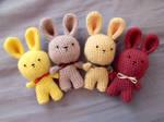 Little Bunny Army