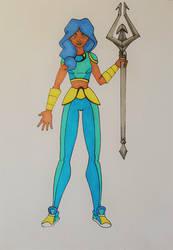 Mermista She-Ra