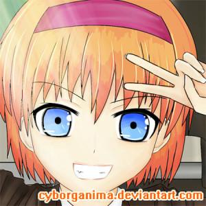 cyborganima's Profile Picture