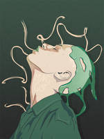 Maggot Brain by duCkieasdfasdf