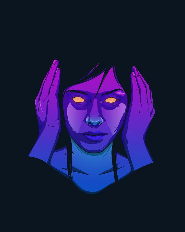 The Night Crawler by duCkieasdfasdf
