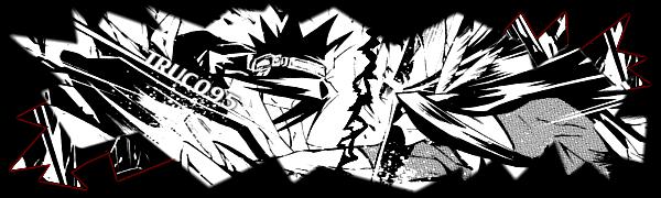 Signature - Yoh Asakura? (no idea) [requested] by DeadWitness