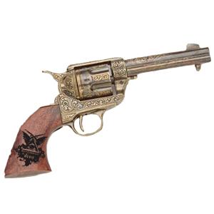 Pistol by Von Marmalade by Mercenarios-de-DIOS