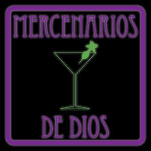 Mercenarios de DIOS icono Bar by Von Marmalade by Mercenarios-de-DIOS