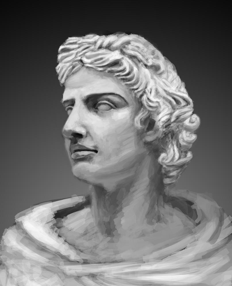 Apollo by BigDub