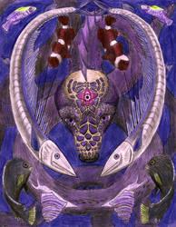 Purple Pride, Spirit Serpent