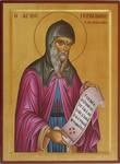 Saint Gerasimos  Kefallinia's