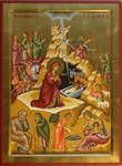 The Nativity of Jesus Christ