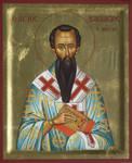 Saint Vasilios