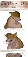 Werewolf Meme: Joey