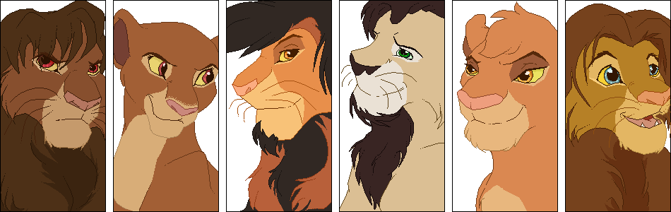 P.O The Lion King Sot___the_outcast_by_justalittleclawed-d52t5xt