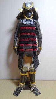 Giratina armor (without surcoat)