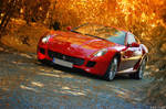 Ferrari 599 GTB Fiorano 8 by Hlor