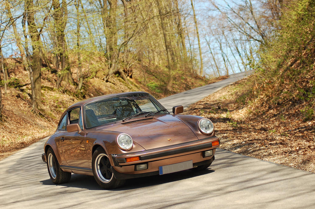 930 Carrera 3.2 X by Hlor