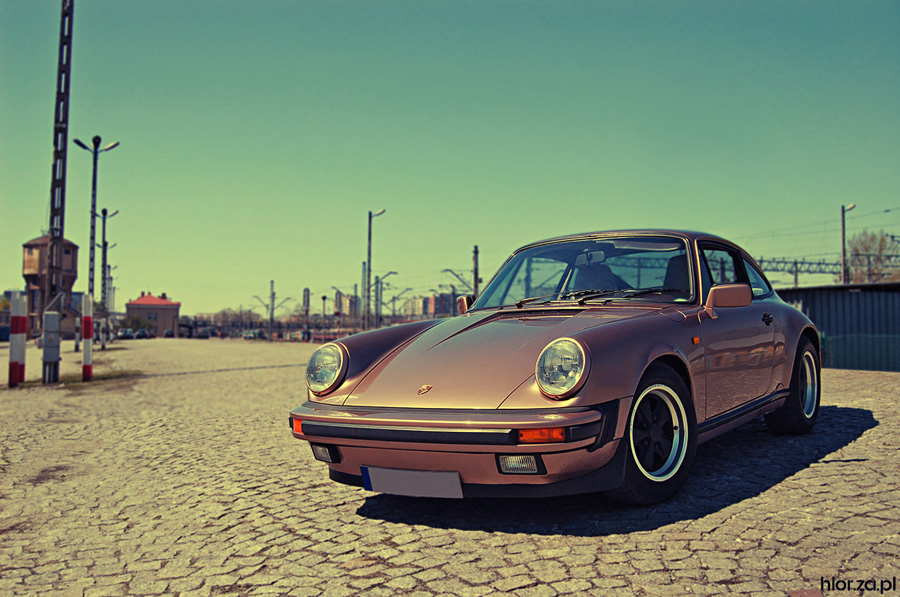930 Carrera 3.2 XI by Hlor