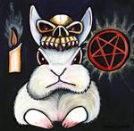 Lepus Satanicus