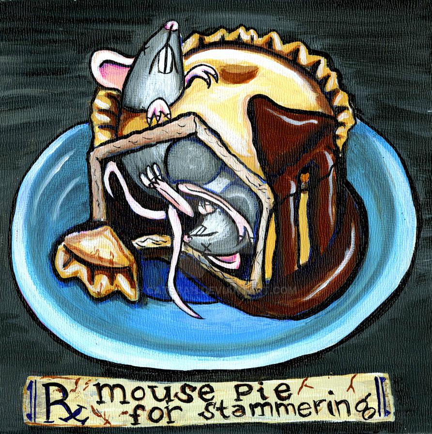 RX: Mouse Pie