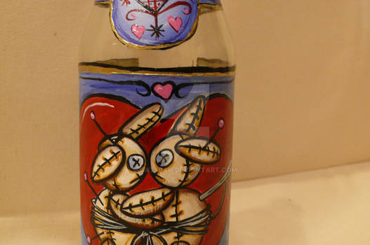 Dr. Bunny's Magic Elixir