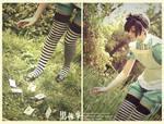 ::Ciel in Wonderland:: by Amori-chan