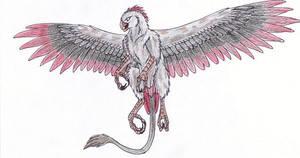 Hodgepodge Gryphon