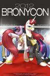 BRONYCON 2012
