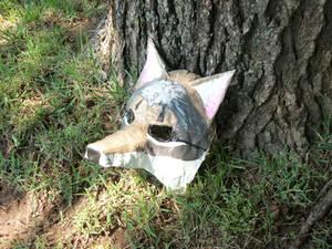 Cyote Mask