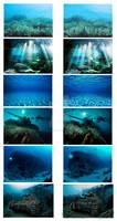 Underwater studies