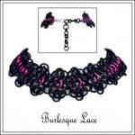 Burlesque Lace