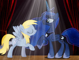 Lets Dance by lovergirl786